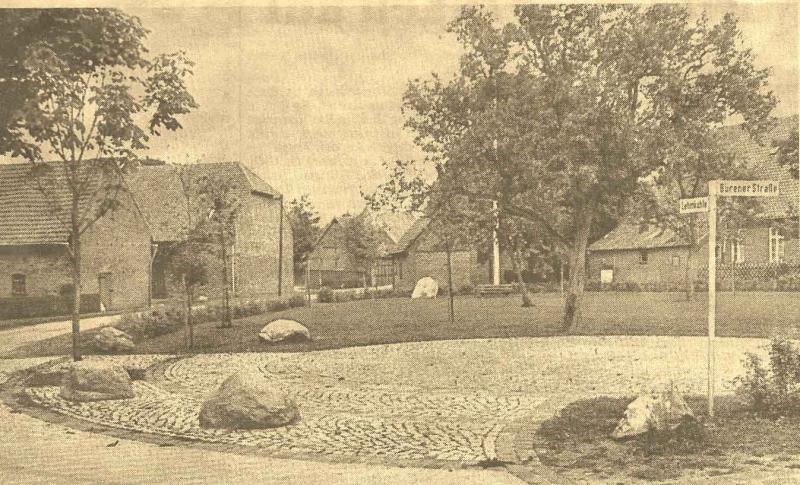1984 Dorfplatz