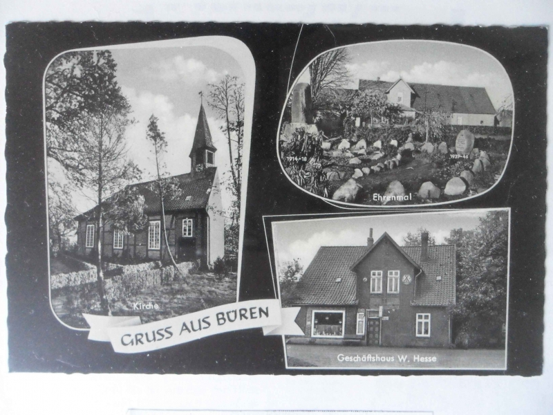 Postkarte_Büren