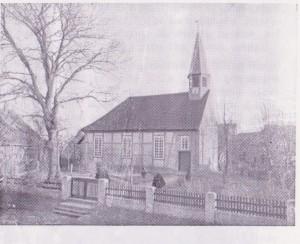 Bürener Kirche